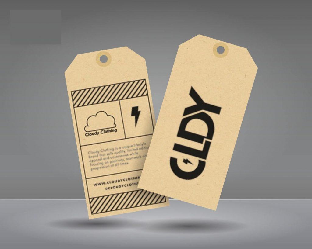 Các loại giấy để in thẻ treo